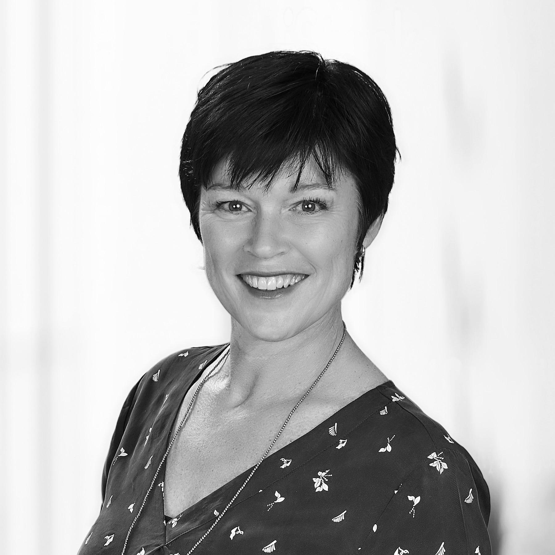 Cecile van der Horst