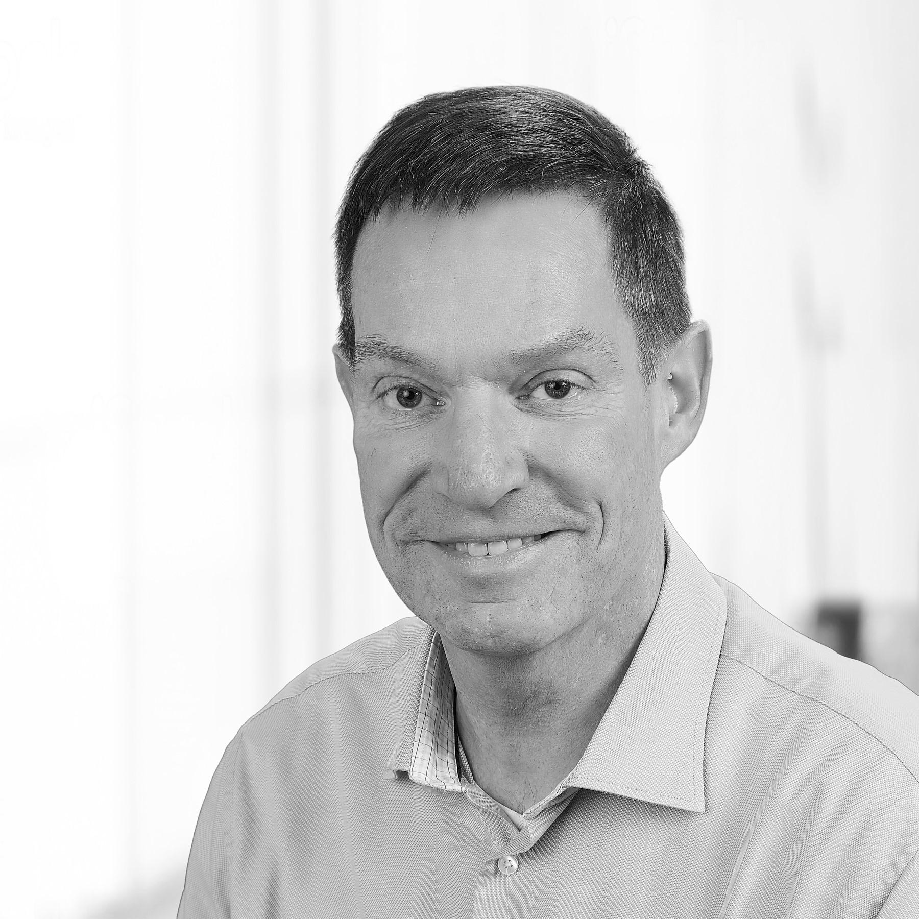 Raymond van Schaik